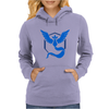 Pokemon Go - Team Mystic Womens Hoodie