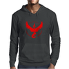 Pokemon Go - Team Valor Mens Hoodie