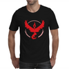 Pokemon Go Team Valor Mens T-Shirt