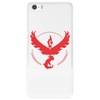 Pokemon Go Team Valor Phone Case