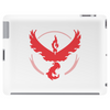 Pokemon Go Team Valor Tablet