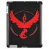 Pokemon Go - Team Valor Tablet