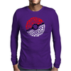 Pokemon Mens Long Sleeve T-Shirt