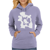 Pokemon Squitle Evolution Tee Womens Hoodie
