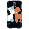 Pokemon Sun & Moon, Vulpix Alola Form! Phone Case
