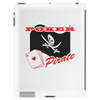 Poker Pirate Tablet (vertical)
