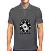 Poker Player Mens Polo