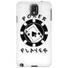 Poker Player Phone Case