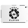 Poker Player Tablet (horizontal)