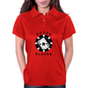 Poker Player Womens Polo