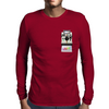 Polaroid Land Camera Mens Long Sleeve T-Shirt