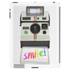 Polaroid Land Camera Tablet (vertical)