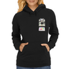 Polaroid Land Camera Womens Hoodie