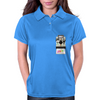 Polaroid Land Camera Womens Polo