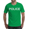 POLICE Mens T-Shirt