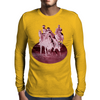 POLO  Mens Long Sleeve T-Shirt