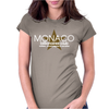 Polo Monaco Billionaires Club Womens Fitted T-Shirt