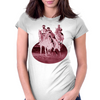 POLO  Womens Fitted T-Shirt