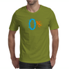 Polygon Portal Mens T-Shirt