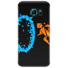 Polygon Portal Phone Case