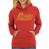 Polymer Records, Ideal Gift Or Birthday Present funny Womens Hoodie