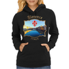 Ponte Vecchio, Florence, Italy Womens Hoodie