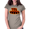 Pontiac Gto The Judge Womens Fitted T-Shirt