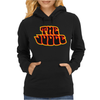 Pontiac Gto The Judge Womens Hoodie