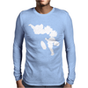 Ponyo Mens Long Sleeve T-Shirt
