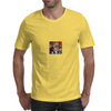 Pop Art Collage CMART Mens T-Shirt