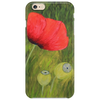 Poppy Field Phone Case