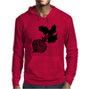 Popular items for dont panic Mens Hoodie