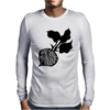 Popular items for dont panic Mens Long Sleeve T-Shirt