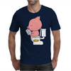 pork Mens T-Shirt