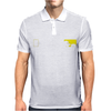 PORNOGRAPHIC National Mens Polo