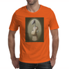 Portrait Mens T-Shirt
