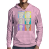 Portrait of a Man Mens Hoodie