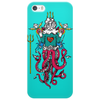 Poseidon Monguito Phone Case