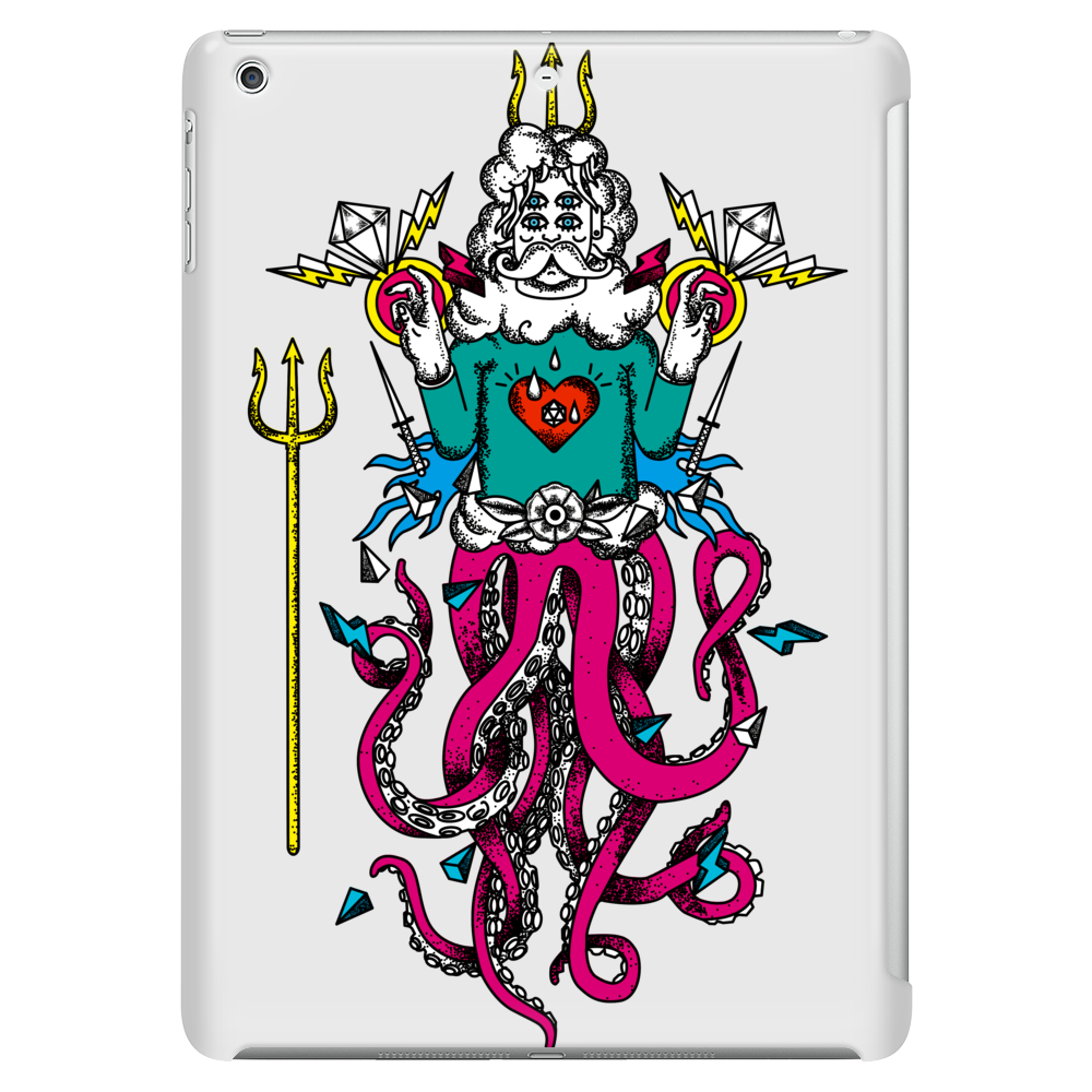 Poseidon Monguito Tablet