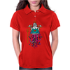 Poseidon Monguito Womens Polo