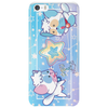Posi and Nega Super Stars Phone Case