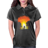 Post Apocalypse Womens Polo