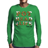 Pot Head 4Life Mens Long Sleeve T-Shirt