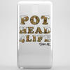 Pot Head 4Life Phone Case