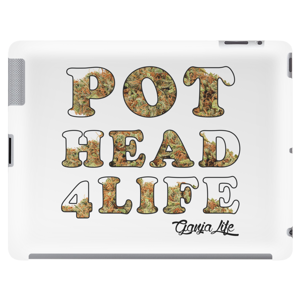 Pot Head 4Life Tablet (horizontal)