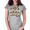 Pot Head 4Life Womens Fitted T-Shirt