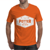 Potter Authentic Relic Hunting Mens T-Shirt