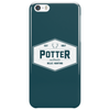 Potter Authentic Relic Hunting Phone Case