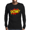 POW Mens Long Sleeve T-Shirt