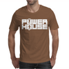 Power House Mens T-Shirt
